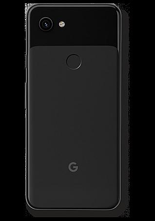 Google Pixel 3a Mit Vertrag Online Kaufen Logitel