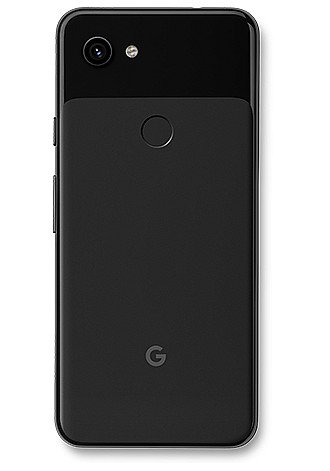 Google Pixel 3a 64GB LTE Just Black