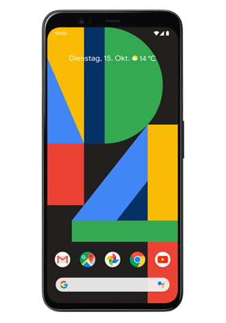 Google Pixel 4 XL 64GB LTE Just Black