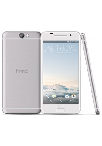 HTC One A9 16GB LTE Opal Silver