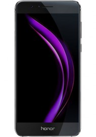 Huawei Honor 8 Dual Sim 32GB LTE Black
