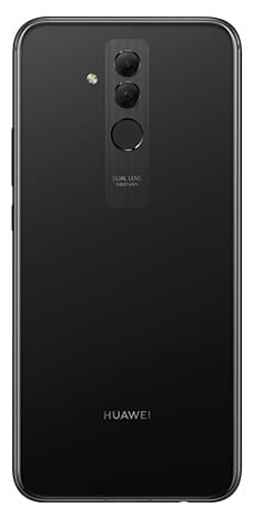 Huawei Mate 20 lite 64GB LTE Black
