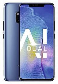 Huawei Mate 20 Pro 128GB LTE Midnight Blue