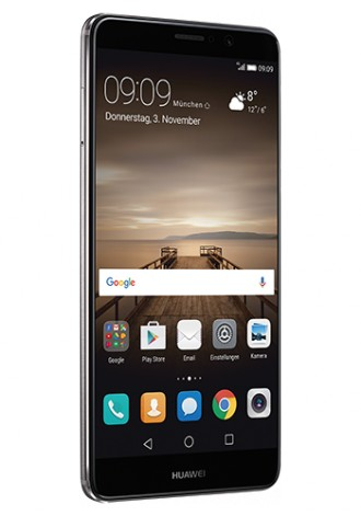 Huawei Mate 9 64GB LTE Grey