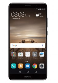 Huawei Mate 9 Dual Sim 64GB LTE Grey