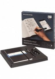 Huawei Moleskine+ Smart Writing Set Schwarz
