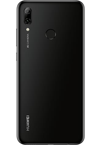 Huawei P smart 2019 64GB LTE midnight black