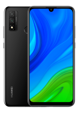 Huawei P smart 2020 128GB LTE midnight black