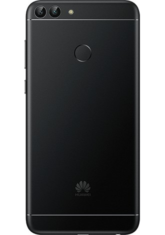 Huawei P smart 32GB LTE black