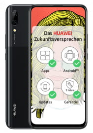 Huawei P smart Z 64GB LTE Midnight Black