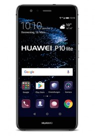 Huawei P10 Lite 32GB LTE Midnight Black