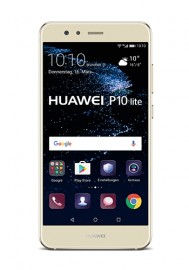 Huawei P10 Lite Dual Sim 32GB LTE Platinum Gold