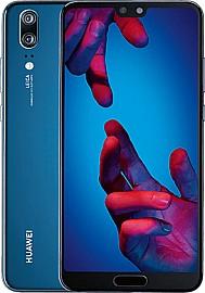 Huawei P20 128GB LTE Midnight Blue