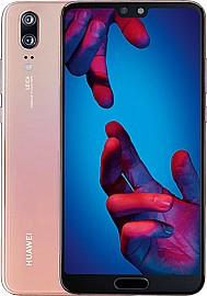 Huawei P20 128GB LTE Pink Gold