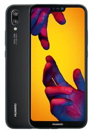 Huawei P20 lite 64GB LTE Midnight Black
