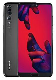 Huawei P20 Pro 128GB LTE Black