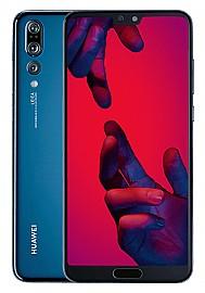 Huawei P20 Pro 128GB LTE Midnight Blue