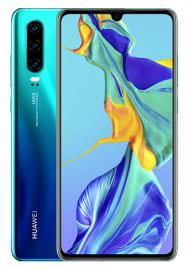 Huawei P30 128GB LTE Aurora