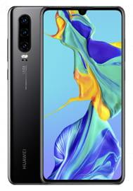 Huawei P30 128GB LTE Black