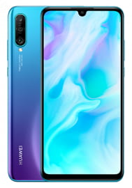 Huawei P30 lite 128GB LTE Peacock Blue