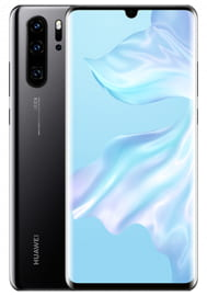 Huawei P30 Pro 128GB LTE Black