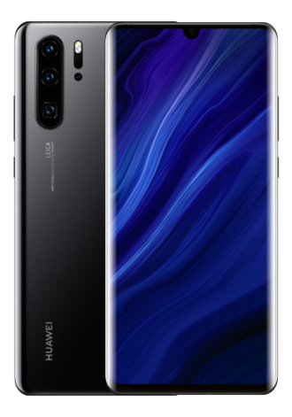 Huawei P30 Pro New Edition 256 GB LTE Black