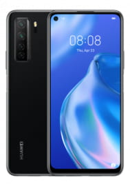 Huawei P40 lite 5G 128GB Midnight Black