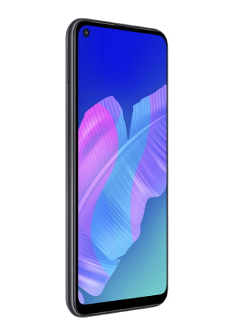 Huawei P40 lite E 64GB LTE Midnight Black
