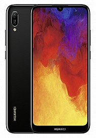 Huawei Y6 2019 32GB LTE Midnight Black