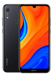 Huawei Y6s 32GB LTE Starry Black
