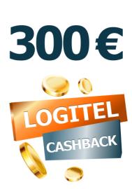 LogiTel Cashback 300�