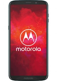 Motorola Z3 Play 64 GB LTE Deep Indigo