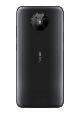 Nokia 5.3 64GB LTE Charcoal