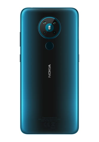 Nokia 5.3 64GB LTE Cyan Green
