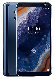 Nokia 9 PureView Dual SIM 128GB LTE Blue