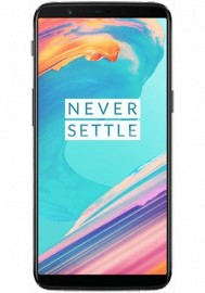 OnePlus 5T 64 GB LTE midnight black