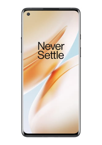 OnePlus 8 128 GB 5G Onyx Black