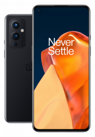 OnePlus 9 5G 128 GB Astral Black