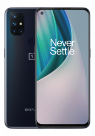 OnePlus Nord N10 5G 128 GB Midnight Ice