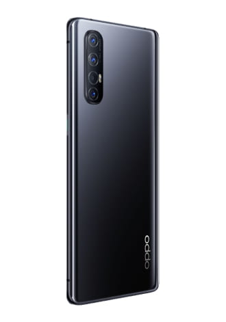OPPO Find X2 Neo 256GB 5G Moonlight Black