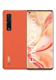 OPPO Find X2 Pro 512GB 5G Orange (Veganes Leder)
