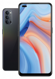 OPPO Reno4 5G 128 GB Space Black