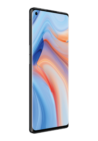 OPPO Reno4 Pro 5G 256 GB Space Black