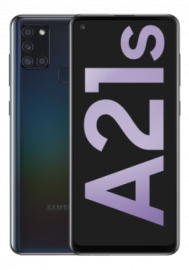 Samsung Galaxy A21s 32GB LTE Black