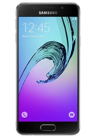 Samsung Galaxy A3 (2016) 16GB LTE Black