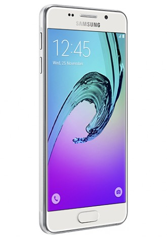 Samsung Galaxy A3 (2016) 16GB LTE White