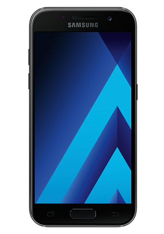 Samsung Galaxy A3 (2017) 16GB LTE Black Sky