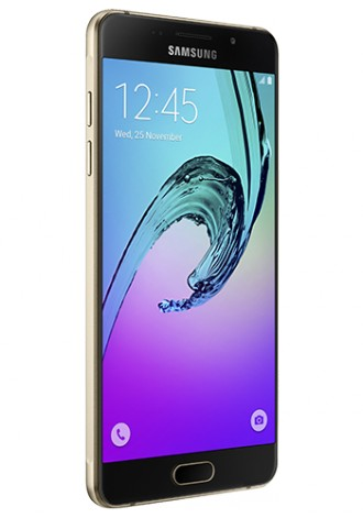 Samsung Galaxy A5 (2016) 16GB LTE Gold