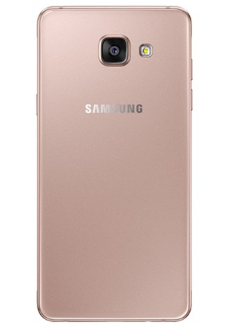 Samsung Galaxy A5 (2016) 16GB LTE Pink Gold