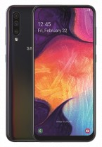 Samsung Galaxy A50 128GB LTE Black